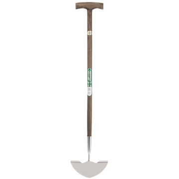 Lawn Edger With Fsc Certified Ash Handle