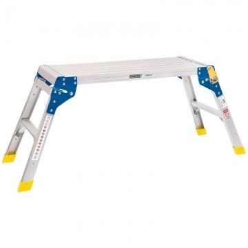 2 Step Aluminium Working Platform