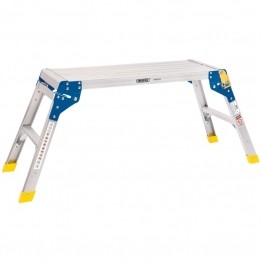 2 Step Aluminium Working Platform
