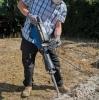 30 X 410mm 29mm Hexagon Shank Flat Chisel