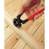 Knipex 210mm Carpenters Pincer