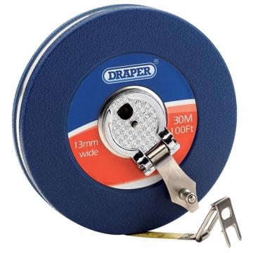 Expert 30m/100ft Steel Measuring Tape