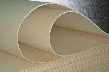 Flexible Plywood /bendable Plywood / Bendy Plywood (2500mm X 1220mm)